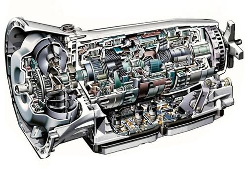 АКПП — диагностика и ремонт, ремонт роботизированных трансмиссий FIAT SELESPEED